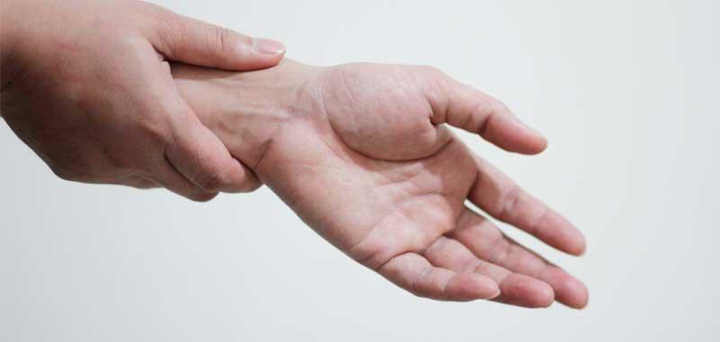 Si padece la enfermedad síndrome del túnel carpiano, puede solicitar una incapacidad permanente